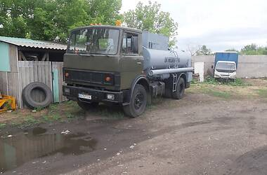МАЗ 5337 1991 в Славянске