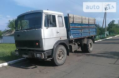 МАЗ 5337 1993 в Новоукраинке