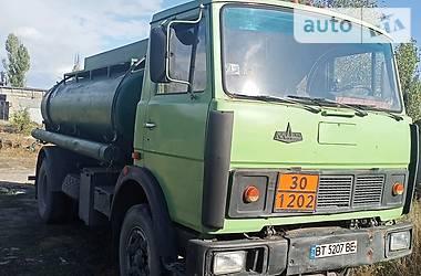 МАЗ 5337 1992 в Херсоні