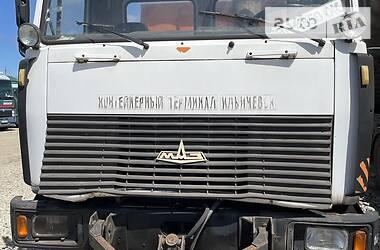 Другое МАЗ 5337 2006 в Николаеве