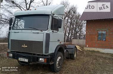МАЗ 543208 2002 в Житомире