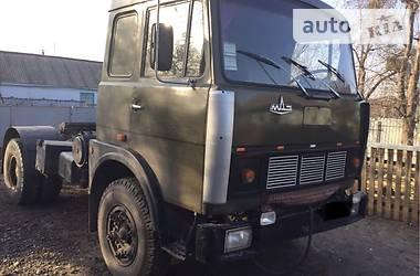МАЗ 54322 1988 в Крыжополе