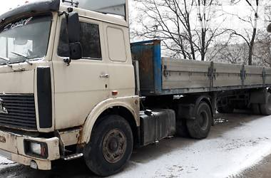 МАЗ 54323 1994 в Киеве