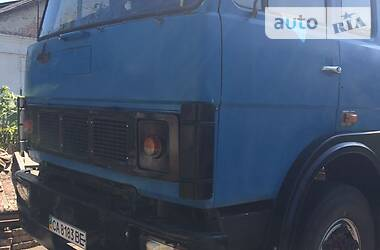 МАЗ 54323 1989 в Ватутино