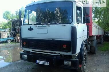 Бортовой МАЗ 54323 1993 в Киеве