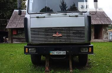 Тягач МАЗ 54329 1998 в Жидачове