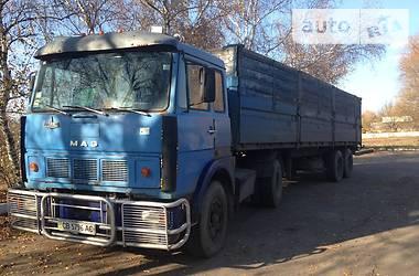 МАЗ 5432 1988 в Оржице