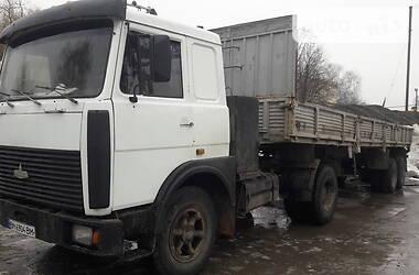 МАЗ 5432 1993 в Сумах