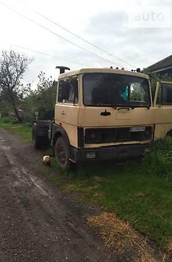 Тягач МАЗ 5432 1987 в Лубнах
