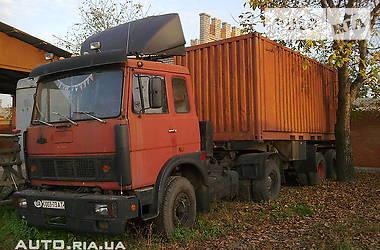 МАЗ 5432 1992 в Попасной