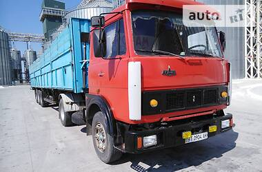МАЗ 5433 1992 в Железном Порту