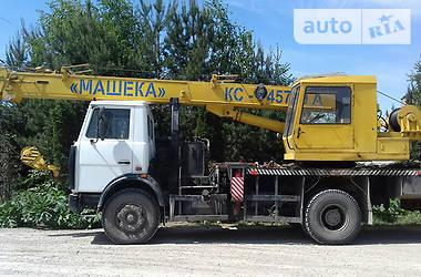 МАЗ 5434 2009 в Хмельницком