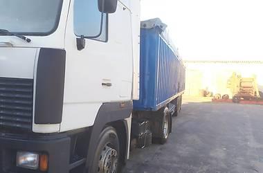 Тягач МАЗ 544008 2007 в Николаеве