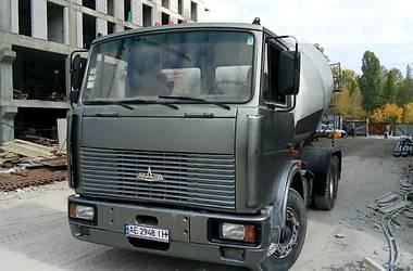 МАЗ 5515 2004 в Днепре