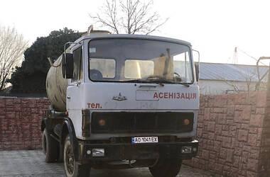 МАЗ 5515 1999 в Ужгороде