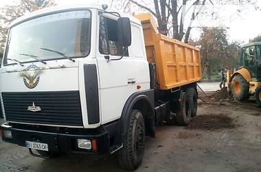 МАЗ 551605 2008 в Виннице