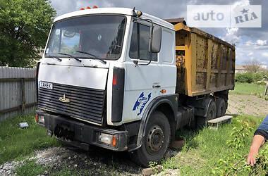 МАЗ 551605 2008 в Двуречной