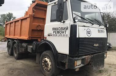 Самосвал МАЗ 551605 2006 в Львове