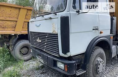 Самосвал МАЗ 551605 2007 в Бердичеве