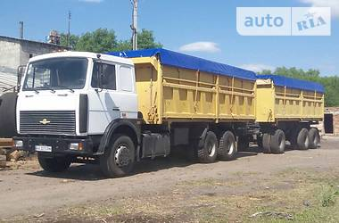 МАЗ 551608 2006 в Киеве