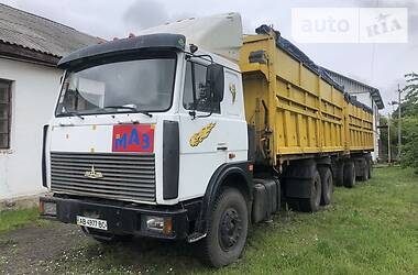 МАЗ 551608 2006 в Гайвороне