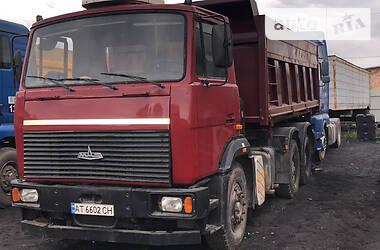 МАЗ 5516 2006 в Львове