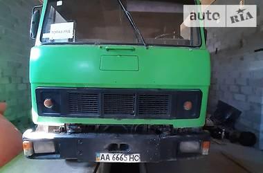 МАЗ 5516 1992 в Сарнах