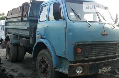 МАЗ 5549 1988 в Кропивницком