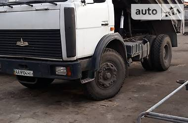 МАЗ 555102 2005 в Киеве