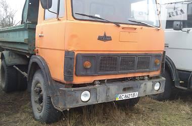 МАЗ 5551 1990 в Камне-Каширском