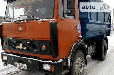 МАЗ 5551 1986 в Луцке