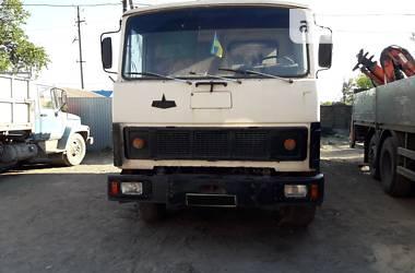 МАЗ 5551 1991 в Мариуполе