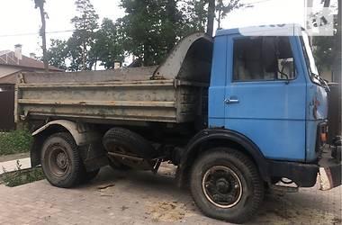 МАЗ 5551 1986 в Буче