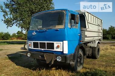 МАЗ 5551 1988 в Полтаве