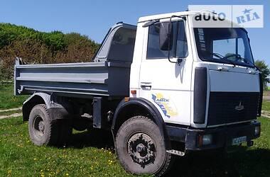 МАЗ 5551 2004 в Луцке