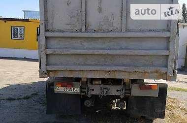 МАЗ 5551 1992 в Обухове