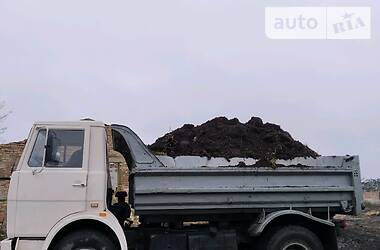 МАЗ 5551 1998 в Березному