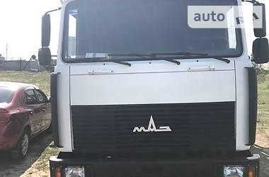 МАЗ 630308 2005 в Дніпрі