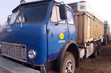МАЗ 6303 1991 в Ширяево
