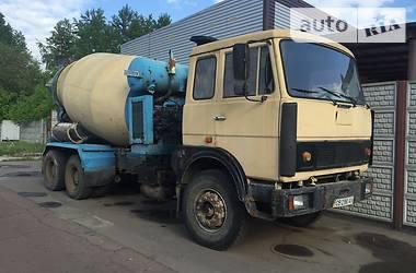 МАЗ 6303 1996 в Чернигове
