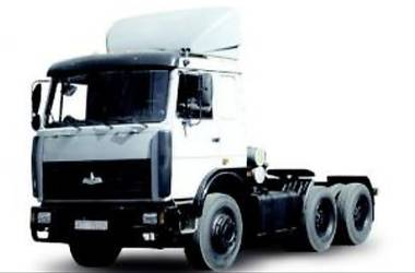 МАЗ 642205 2008 в Львове