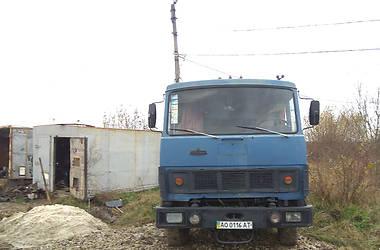 МАЗ 64229 1990 в Коломые