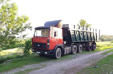 МАЗ 64229 1994 в Сумах