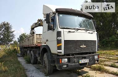 МАЗ 64229 2003 в Черновцах