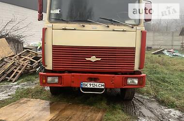 МАЗ 64229 1992 в Ровно
