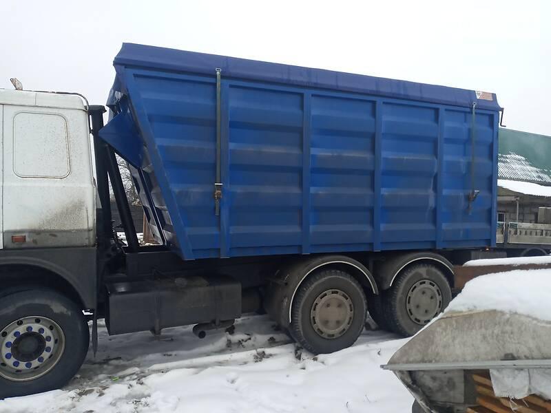 Самоскид МАЗ 64229 2004 в Києві