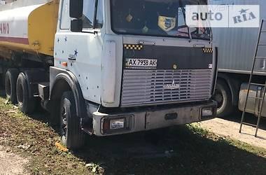 Тягач МАЗ 64229 1995 в Сумах