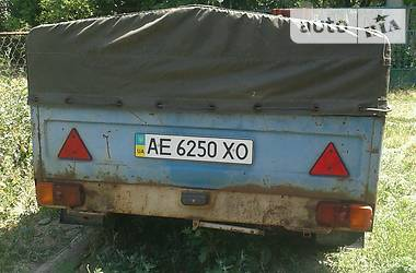 МАЗ 8114 1991 в Никополе