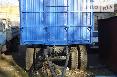 МАЗ 8378 1993 в Одесі