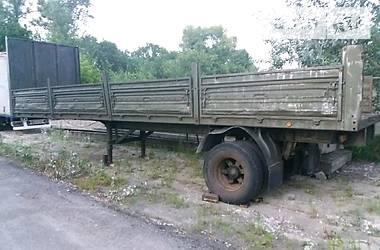 МАЗ 93802 1992 в Киеве